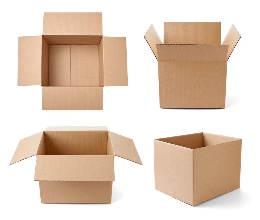 Самосборные коробки Ерана
