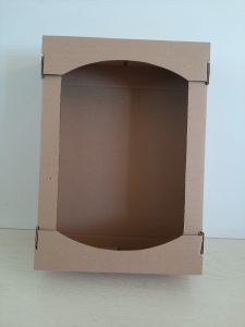 Коробка для печенья фото