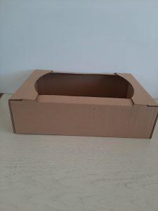 Коробка под печенье от ООО ЕРАНА