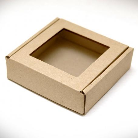 Маленькая упаковка для печенья.