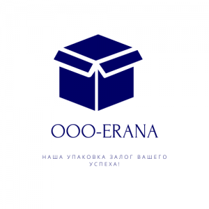 Логотип Компании ЕРАНА