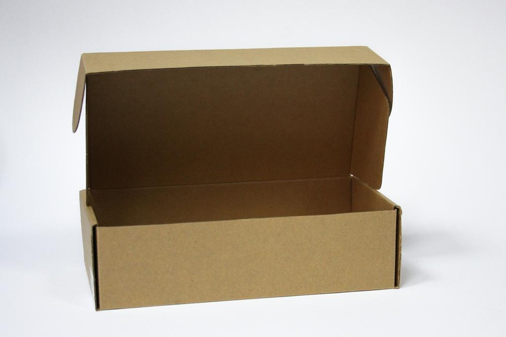 коробка с крышкой Ерана