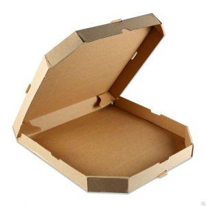 Упаковка Для Пиццы-ЕРАНА