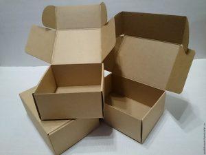фото само сборных коробок ЕРАНА