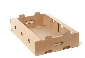 Пример моделей гофроящика для хранения продуктов
