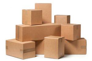 пример коробок для переезда Ерана