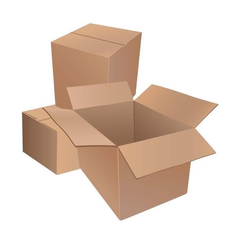 Коробка под товары