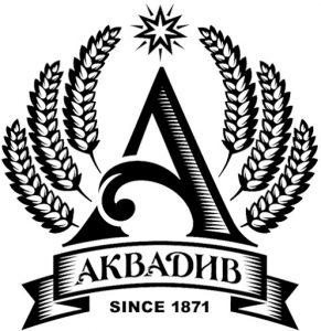 Компания Аквадив лого. Партнер Ераны