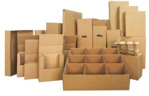 Транспортная упаковка