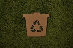 Экологически чистый картон