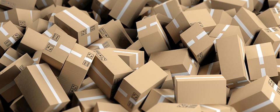 производство картонных коробок ЕРАНА